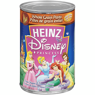 Disney Princess Pasta