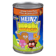 Moshi Monsters Pasta