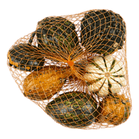 Gourds (Package of 7)
