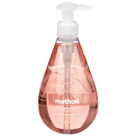 Gel Hand Wash, Pink Grapefruit