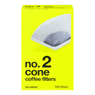 No. 2 Cone Coffee Filters