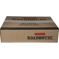 Cardin Roadhouse Burger, 6oz