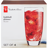 Melody Highball Glasses
