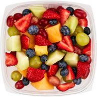 Fresh Fruit Salad, Medium