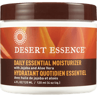 Daily Essential Moisturizer, Normal Skin