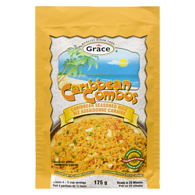 Caribbean Combos Seasoned Rice