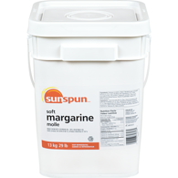 Soft Margaine, 100% Soybean