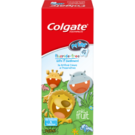 My First Colgate Infant & Toddler Toothpaste