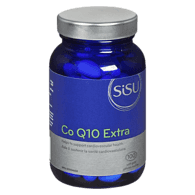 Co Q10 Extra Softgels