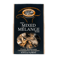 Mixed Dried Mushrooms