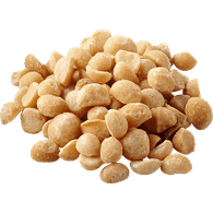 Roasted Macadamias, Salted