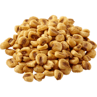 Toasted Corn Nuts, Unsalted