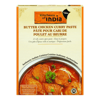 Butter Chicken Curry Paste