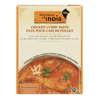 Chicken Curry Paste