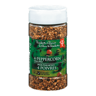 4 Peppercorn Steak Spice
