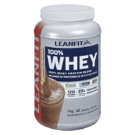 Whey Protein Blend, Chocolate