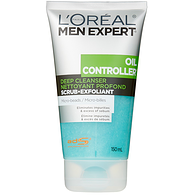 Men Expert Oil Controller Cleanser