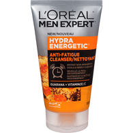 Men Expert Hydra Energetic Power Cleanser