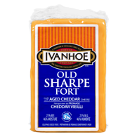 Old Sharp Cheese