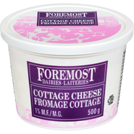 Cottage Cheese, 1%