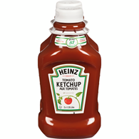Ketchup, Twin Pack