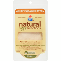Natural Selections Oven Roasted Chicken Breast