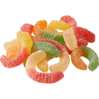 Sour Gummy Worms