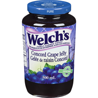 Jelly, Concord Grape