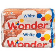 Bread, White Duo Pack