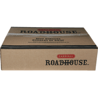 Cardin Roadhouse Burger, 4oz