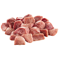 Pork Stewing Cubes