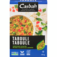 Tabouli Garden Wheat Salad Mix