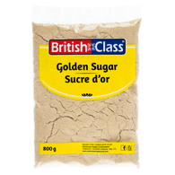 Golden Sugar