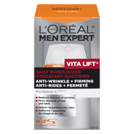 Men Expert  Vita Lift Anti Wrinkle Moisturizer