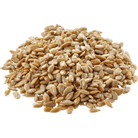 Roasted Sunflower Seeds, Unsalted