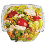 Chicken BLT Salad, Small