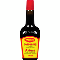 Seasoning Sauce, Red Cap