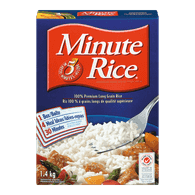 Premium Long Grain Rice