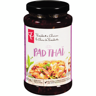 Cooking Sauce, Pad Thai