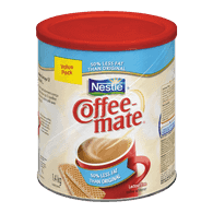 Coffee-mate, Light