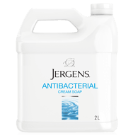 Antibacterial Cream Soap Refill