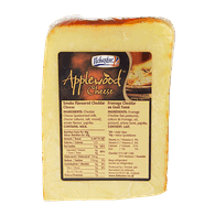 Applewood Smoked English Cheddar (by weight)