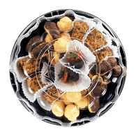 Sweets Platter, Small