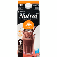 Lactose Free Chocolate Milk 1%