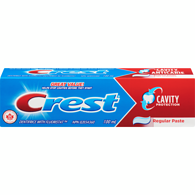 Crest, Cavity Protection
