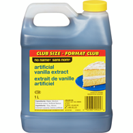 Artificial Vanilla Extract