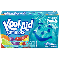 Kool Aid Jammers, Tropical Punch