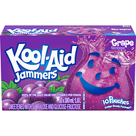 Kool Aid Jammers, Grape