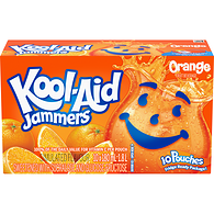 Jammers, Orange