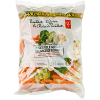 Vegetable Medley, Club Pack